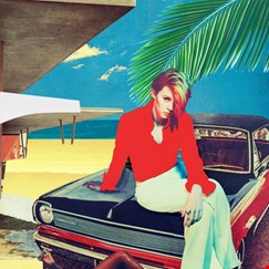 La Roux: Trouble In Paradise