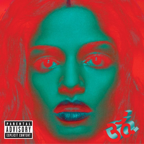 M.I.A. - 'Matangi' - One of this year's most unique albums