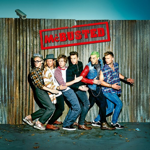 McBusted: McBusted