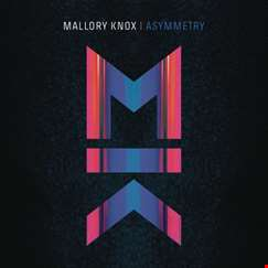 Mallory Knox: Asymmetry