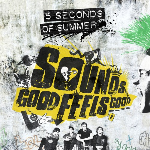 Sounds Good Feels Good