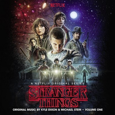 Stranger Things: Season 1 Volume 1 - Volume 1