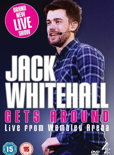 Jack Whitehall: Gets Around