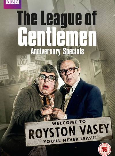 The League of Gentlemen: Anniversary Specials