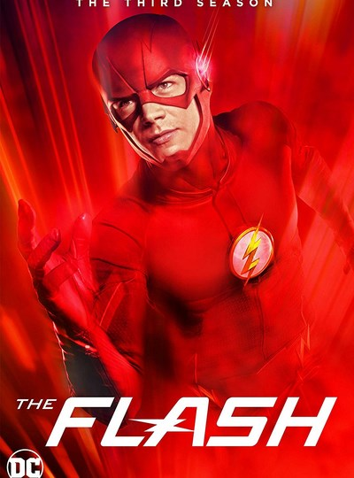 The Flash: The Third Season