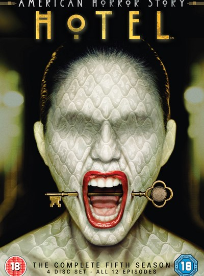 American Horror Story: Hotel - The Complete Fifth Season