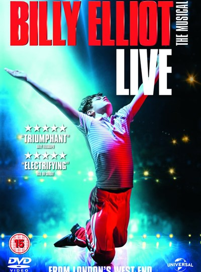 Billy Elliot: Live