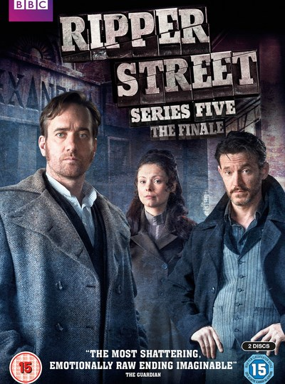 Ripper Street: Series Five - The Finale
