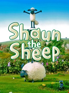 Shaun the Sheep: Season 3