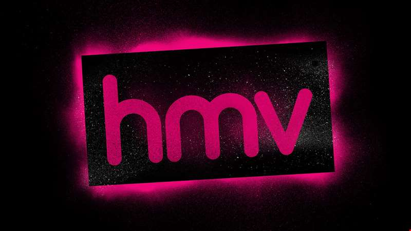 hmv flashbacks: 12 days of time-travelling for the festive season