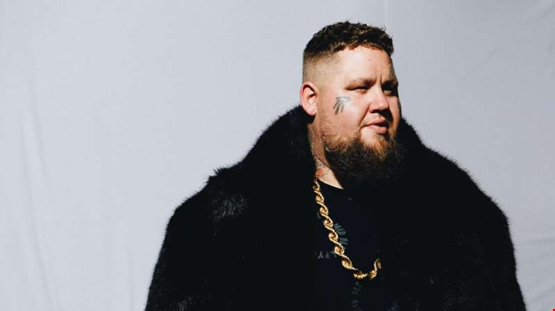 """It seems weird saying this in this day and age, but I would like people to take it in as a whole record..."" - hmv.com talks to Rag 'n' Bone Man"