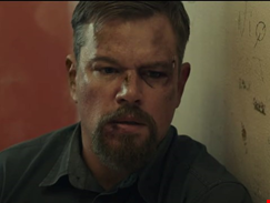Matt Damon stars in the hard-hitting first trailer for new drama Stillwater