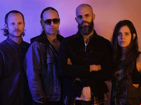"""It seemed like Gold & Grey was the best way to avoid calling it Orange..."" - Baroness open up about their new album"