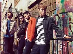 """It's not politics in a political sense. It's the politics of life…"" - hmv.com talks to Kodaline"