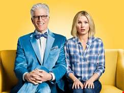 The Good Place to end after four seasons on the air