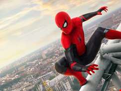 New posters unveiled for Spider-Man: Far From Home