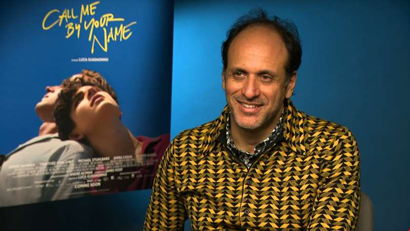 Call Me By Your Name's Luca Guadagnino to direct Lord Of The Flies
