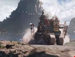 Stunning new trailer for fantasy blockbuster Mortal Engines unveiled