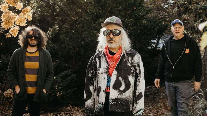 Dinosaur Jr.'s Sweep It Into Space: What You Need to Know