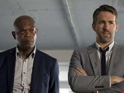 Title and key casting details for sequel to The Hitman's Bodyguard unveiled