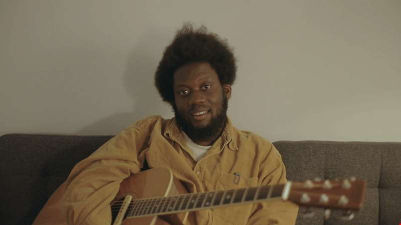 Michael Kiwanuka wins 2020 Mercury Music Prize