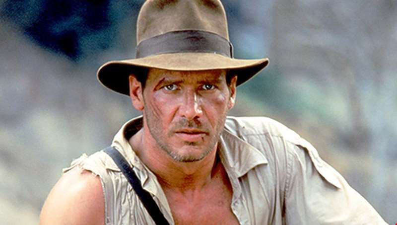 Harrison Ford confirms Indiana Jones 5 will go into production in the spring
