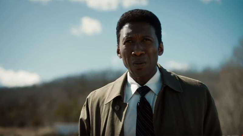 Mahershala Ali to play Blade in new Marvel reboot