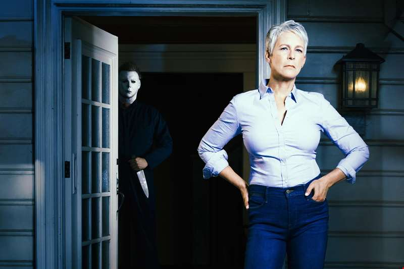 First teaser unveiled for Halloween Kills, but movie is now delayed until 2021