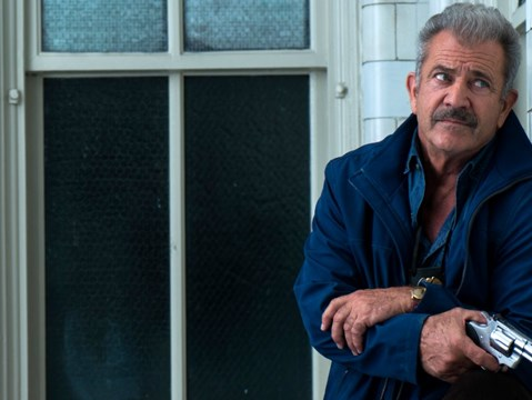 Mel Gibson and Vince Vaughn star in the brutal first trailer for Dragged Across Concrete