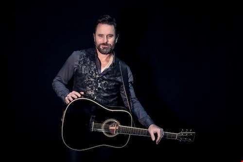 My Record Collection by Charles Esten