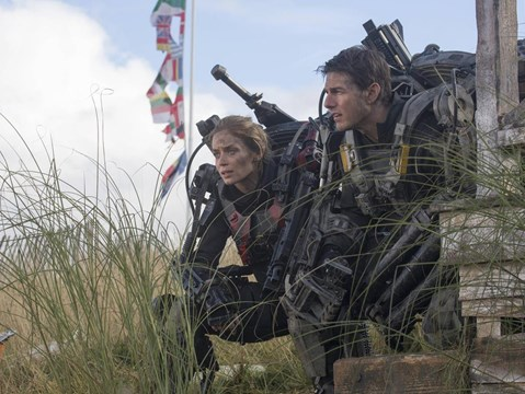 Edge Of Tomorrow sequel back in active development