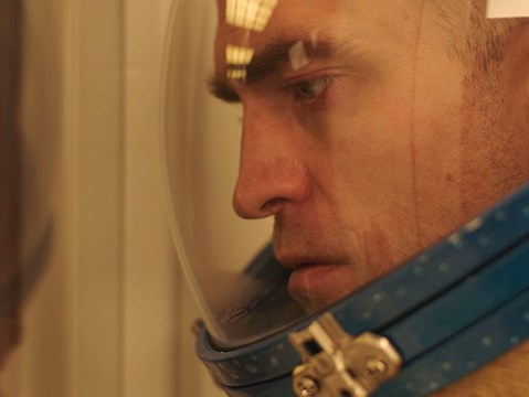 Robert Pattinson stars in the eerie first trailer for sci-fi flick High Life