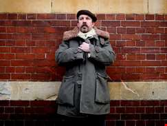DJ and producer Andrew Weatherall dies, aged 56