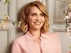 """Anybody who listens to the album will feel a connection to these songs…"" - hmv.com talks to Steps' Claire Richards about her solo album My Wildest Dreams"