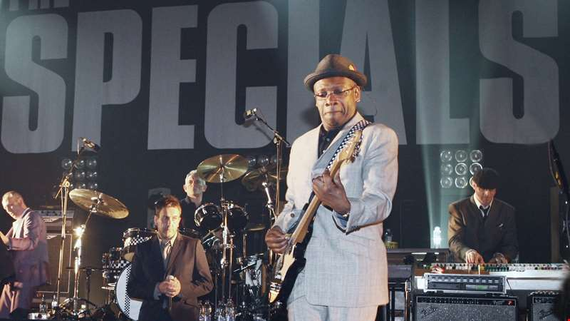 The Specials announce new album Encore – get pre-sale access to their upcoming UK tour with hmv