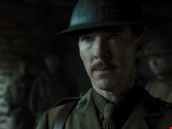 Watch the stunning new trailer for Sam Mendes' WWI epic 1917