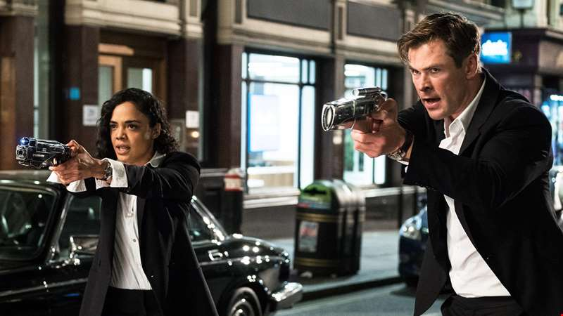Men In Black: International - Five Reasons You'll Love It