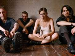 Wolf Alice win the 2018 Mercury Music Prize