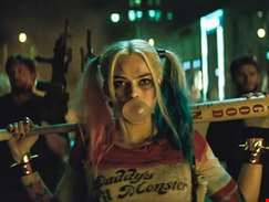 Margot Robbie leads the wild first trailer for Birds of Prey (and the Fantabulous Emancipation of one Harley Quinn)