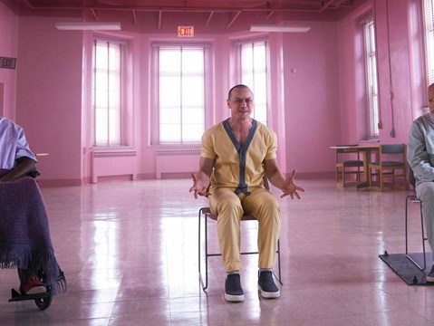 Unsettling new trailer for for M. Night Shyamalan's Glass debuts online