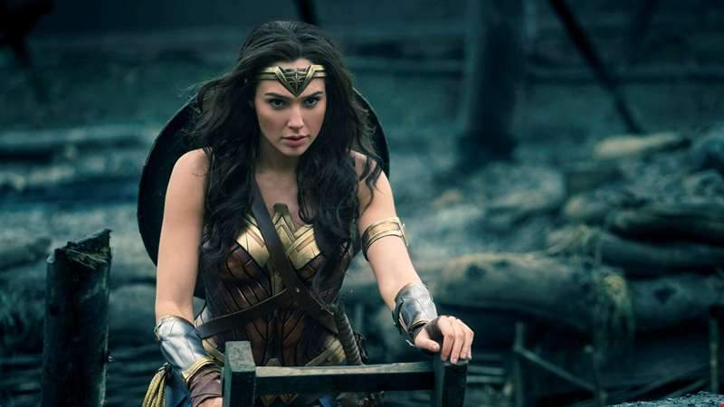 Gal Gadot to reteam with Patty Jenkins for new take on Cleopatra