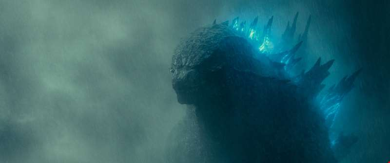 Godzilla vs. Kong pushed back to late 2020