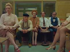 Charming first trailer for Wes Anderson's new movie The French Dispatch unveiled