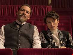 """It's a period piece that felt so relevant to now and to conversations we are having today…"" - Director Wash Westmoreland talks making Colette"
