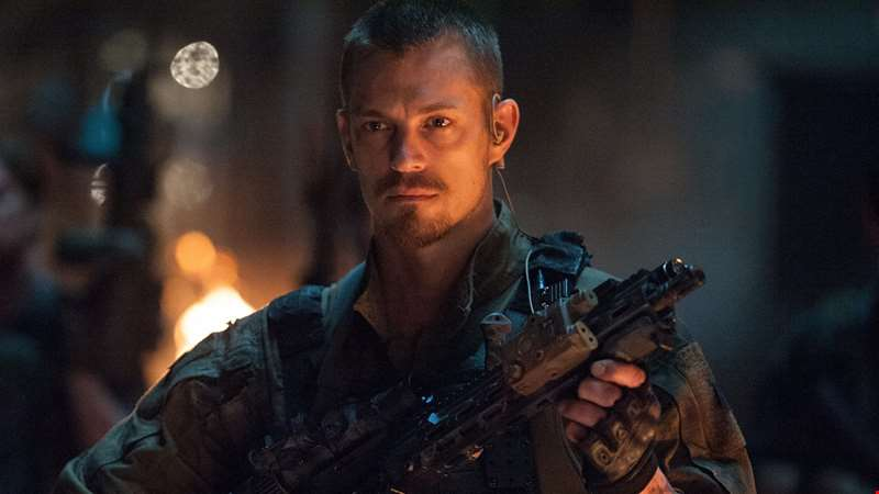 Joel Kinnaman set to return in James Gunn's The Suicide Squad