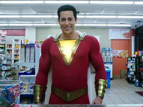 Shazam! 2 confirmed for release in 2022