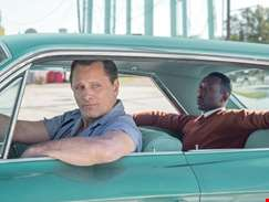 Green Book: Five Reasons You'll Love It