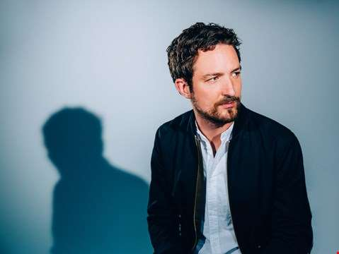 Frank Turner opens up about new album No Man's Land