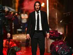 Watch the action-packed new trailer for John Wick: Chapter 3 – Parabellum