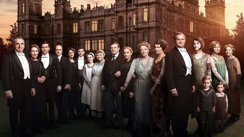 Julian Fellowes to start work on Downton Abbey sequel later this year